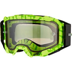 Leatt Velocity 5.5 Anti Fog Gafas, verde
